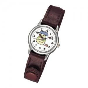 손목시계(대토토로-진갈색)ACBS693 -이웃집토토로