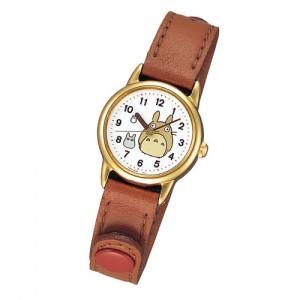 손목시계(대토토로-갈색)ACBS692 - 이웃집토토로