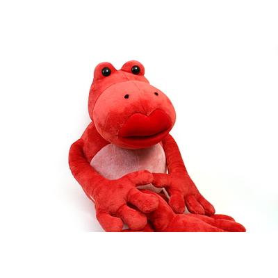 댕글링_빨간개구리(사이즈별)
