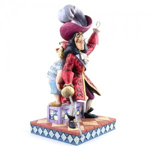 [Disney]피터팬 후크선장: Captain Hook & Smee (4009042)