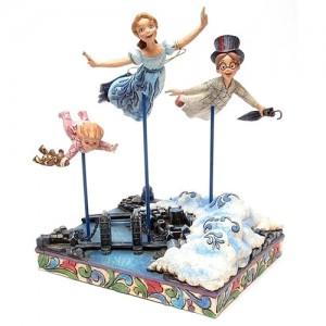 [Disney]피터팬: Darling Kids Flying (4009041)
