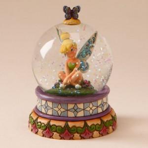 [Disney]팅커벨(워터볼): Pixie Flirtation-Tinker Bell Waterball(4015349)