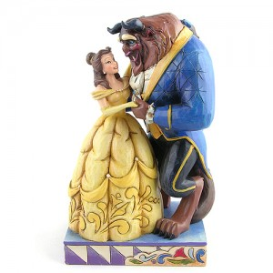 [Disney]미녀와야수: From Beauty and the Beast (4015339)