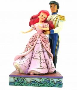 [Disney]인어공주: ds Unite-Ariel Figurine(4015337)