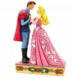 [Disney]잠자는숲속의공주: Finding True Love-Aurora Figurine(4015338)