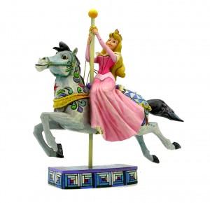 [Disney]잠자는숲속의공주: Carousel Princess Aurora (4011743)