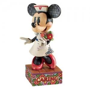 [Disney]미니마우스: Nurse Minnie (4007665)