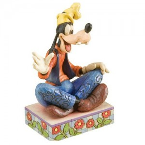 [Disney]구피: Jim Shore Goofy Gawrsh(4011752)