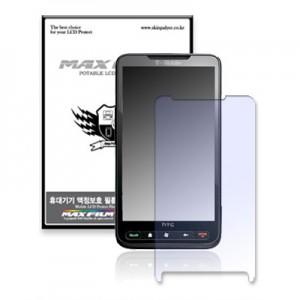 스킨플레이어 HTC HD 2 액정보호필름 HG 2매