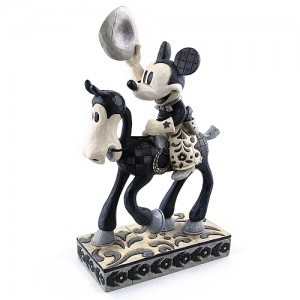 [Disney]미키마우스: VINTAGE COWBOY MICKEY HOWDY PARDNER(4011749)