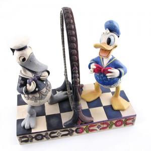 [Disney] Donald Duck 75th Anniversary Figurine(4015343)