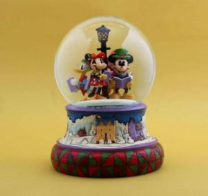 [Disney]미키마우스(워터볼): Caroling for the Holidays (4013966)