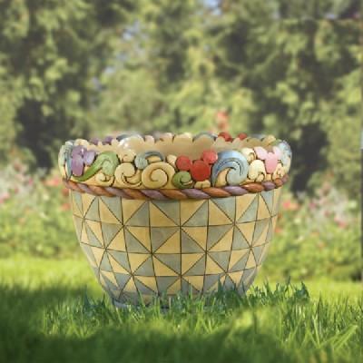 [Disney] Flower Pot Planter (4013265)