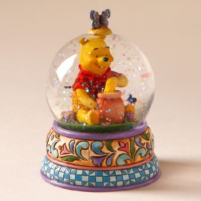 [Disney]푸우(워터볼): Honey Of A Bear-Pooh Waterball(4015345)