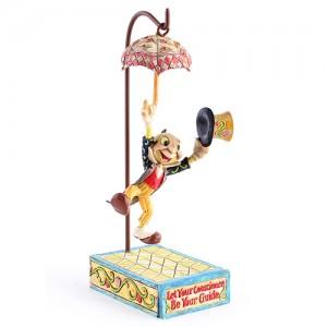 [Disney]피노키오: Jiminy Cricket Figurine(4005219)