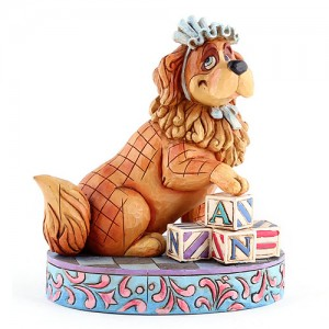 [Disney]피터팬: Canine Collection - Nurturing Nana(4009258)