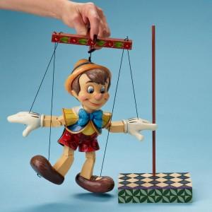 [Disney]피노키오: Pinocchio Marionette Figurine (4016583)