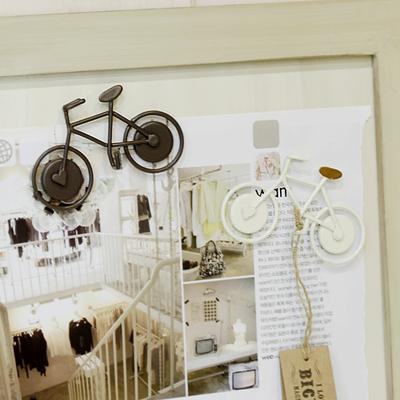 Decole 와이어 자전거 마그넷 훅 2color
