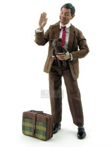 1/6 Mr. Bean Collector's Edition (RM-1011)