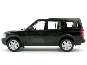 DVD LAND ROVER DISCOVERY 3 2005 (AA748031GR)