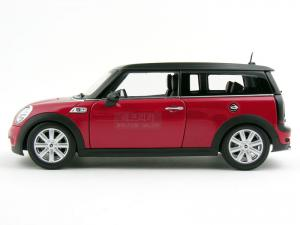 MINI COOPER S CLUBMAN (KY107728RE)