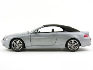 BMW M6 Convertible (KY107940SI)