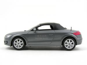 AUDI TT ROADSTER SOFTTOP (WE180164GY)