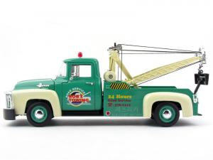FORD F-100 TOW TRUCK 1956 (WE198343GR)