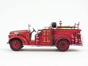 1/32 GMC FIRE TRUCK 1941 (DEARBORN) (SG003486RE)