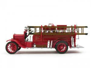 1/32 FORD MODEL T FIRE TRUCK 1926 (C.F.D.) (SG003134RE)