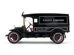 1/32 WHITE CORONER AMBULANCE 1920 (SG004278BK)