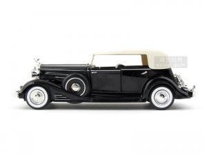 1/32 CADILLAC FLEETWOOD 1933 (SG003028BK)