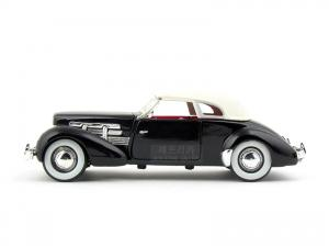 1/32 CORD 812 SUPERCHARGED 1937 (SG003127BK)