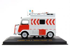 1/43 CITROEN TYPE H Dutch Police 1972 (IX309696PO)