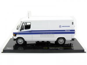 1/43 MERCEDES-BENZ L309D Service Van 1985 (IX311132WH