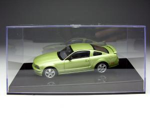 1/43 FORD MUSTANG GT 2005 (AA527612GR)