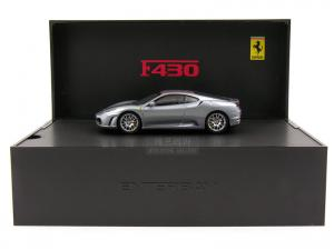 1/43 FERRARI F430 Model Kit (ETB002222SI)