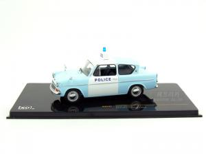 1/43 FORD ANGLIA British Police 1963 (IX312009PO)