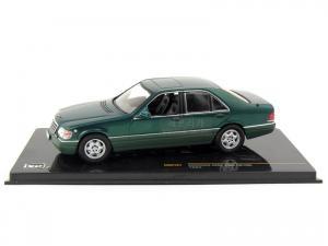 1/43 MERCEDES-BENZ S500 (W140) 1994 (IX312825GR)