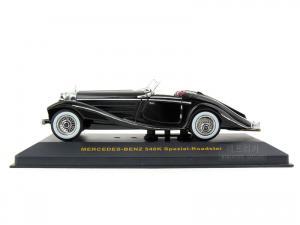 1/43 MERCEDES-BENZ 540K SPEZIAL-ROADSTER 1938 (IX307005BK)