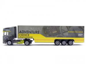 1/64 SCANIA SEMITRAILER (RB070131GY)