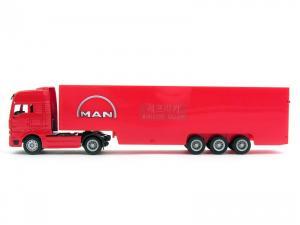 1/64 MAN SEMITRAILER (RB070230RE)