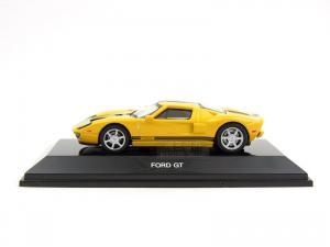 1/64 FORD GT 2004 (AA203523YE)