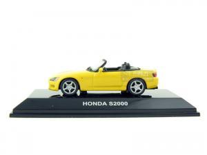 1/64 HONDA S2000 (AA200119YE)