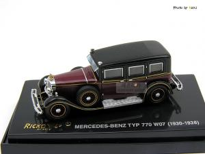 1/87 MERCEDES BENZ 770 W07 1930-1938 (RI003756BR)