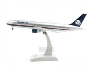 1/200 B767-300 AEROMEXICO (HG361660SI)