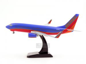 "1/200 B737-700 SOUTHWEST AIRLINES ""Spirit One"" (HG361714PU)"