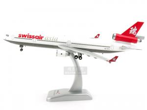 "1/200 MD-11 SWISSAIR ""ASIA"" (HG363831WH)"