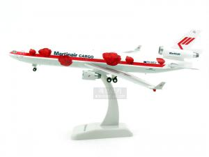 1/200 MD-11F MARTINAIR CARGO (HG362889WH)
