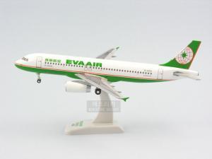 1/200 A320 EVA AIR (HG362735WH)